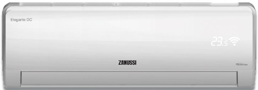 Zanussi Elegante ZACS/I-12 HE/A15/N1