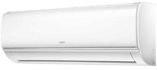 IGC Mild RAS/RAC-07NHM