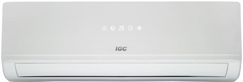 IGC Comfort RAS/RAC-18NHG