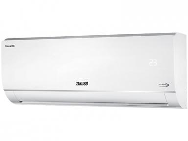 Zanussi ZACS/I-09 HS/N1 Siena DC Inverter
