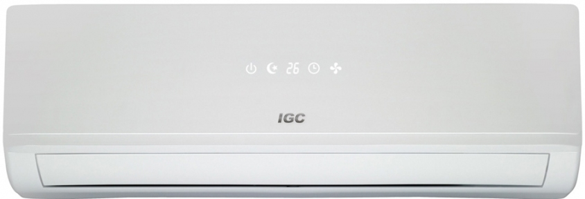 IGC Comfort RAS/RAC-09NHG