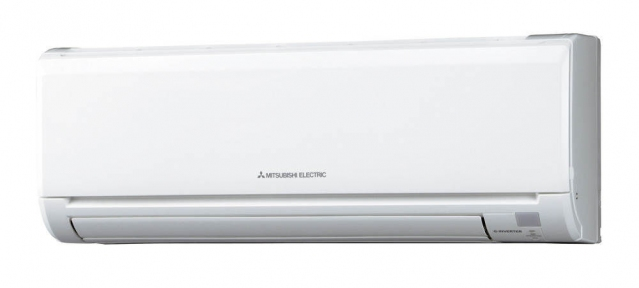 Mitsubishi Electric Deluxe MSZ-GF71VE