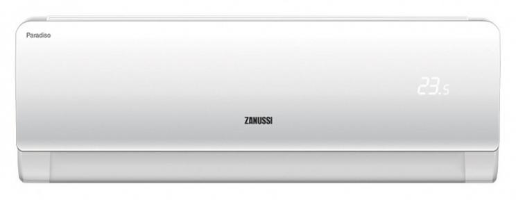 Zanussi Paradiso ZACS-09 HPR/A15/N1