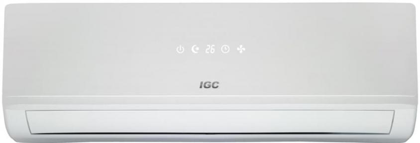 IGC Smart DC Inverter RAS/RAC-V09NX