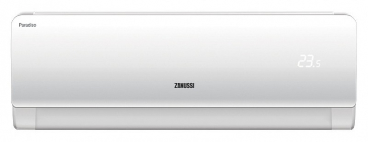 Zanussi Paradiso ZACS-12 HPR/A15/N1