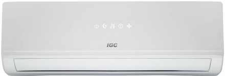 IGC Smart DC Inverter RAS/RAC-V12NX