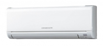 Mitsubishi Electric Deluxe MSZ-GF60VE